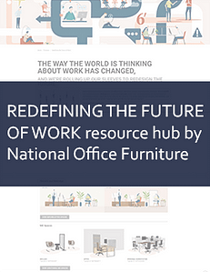 redefining the future of work resource hub