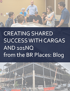 creating shared success with cargas blog post