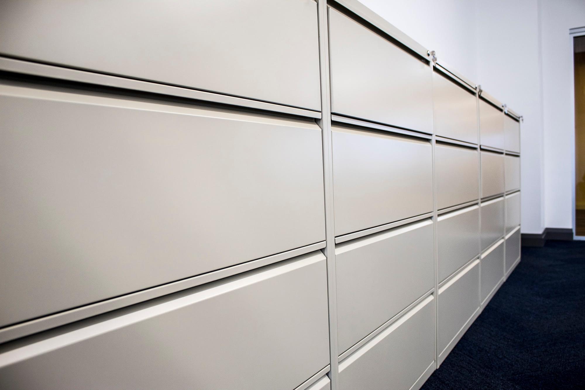 Transteck Storage
