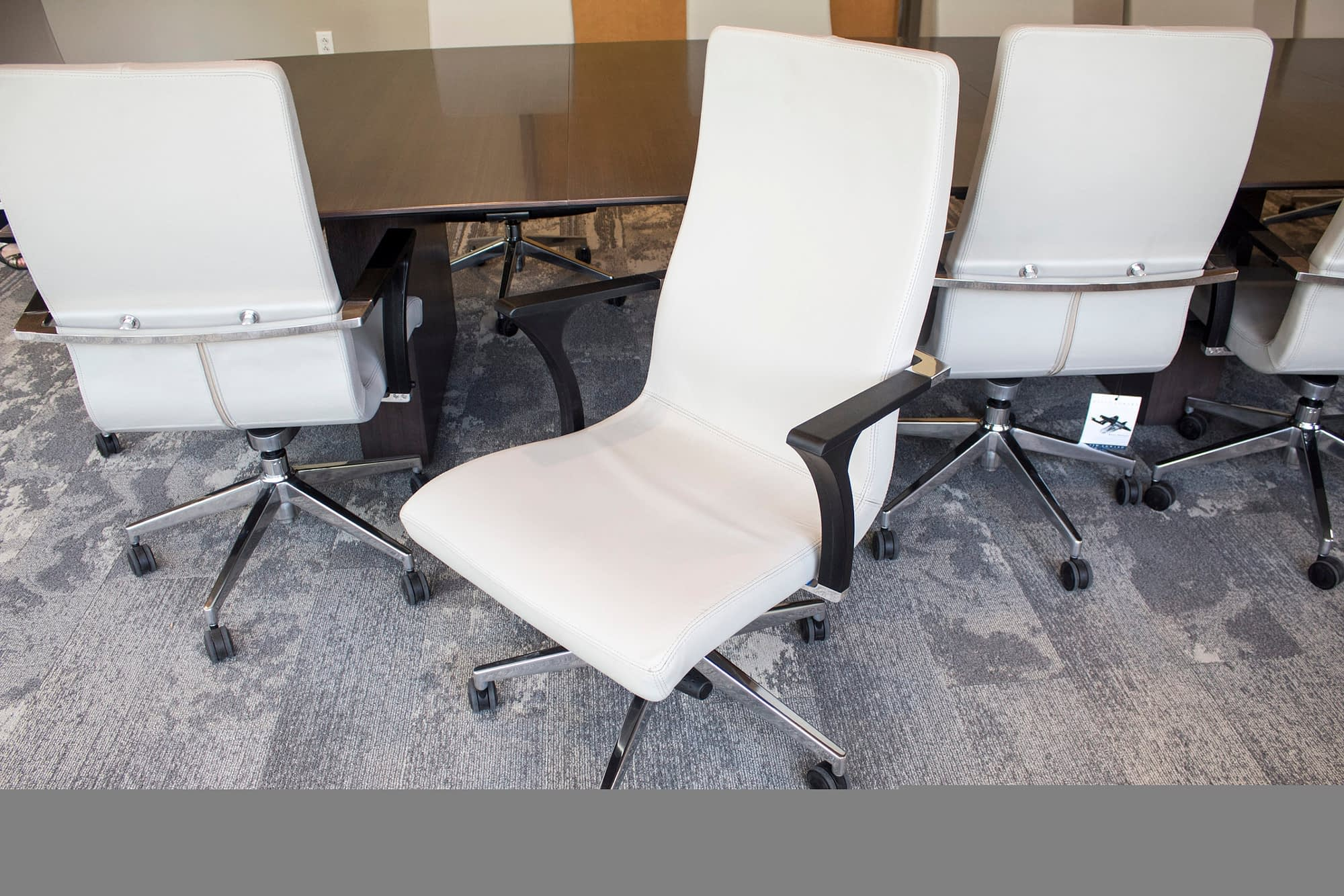Executive Conference Table Chair