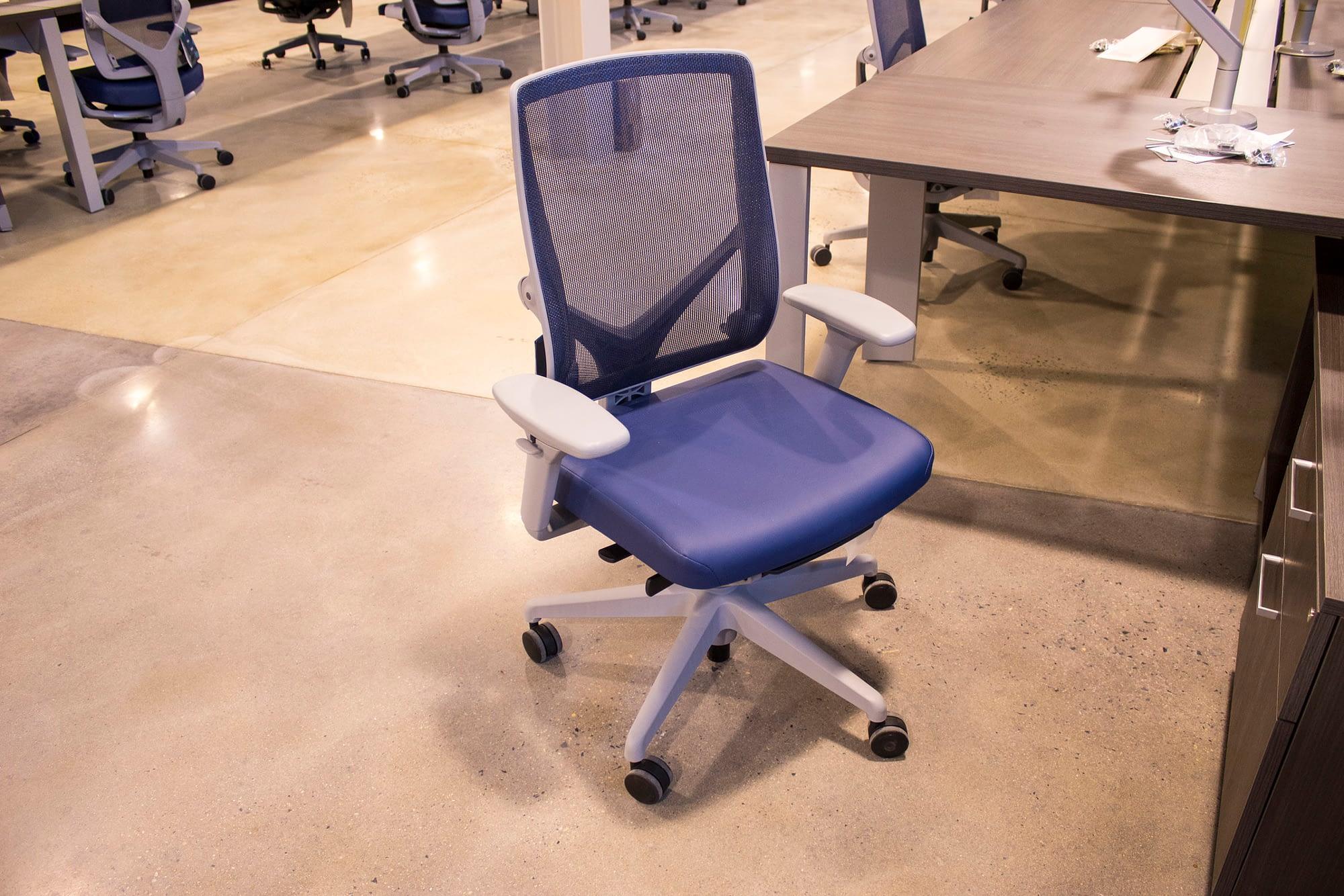 Benching Task Chair