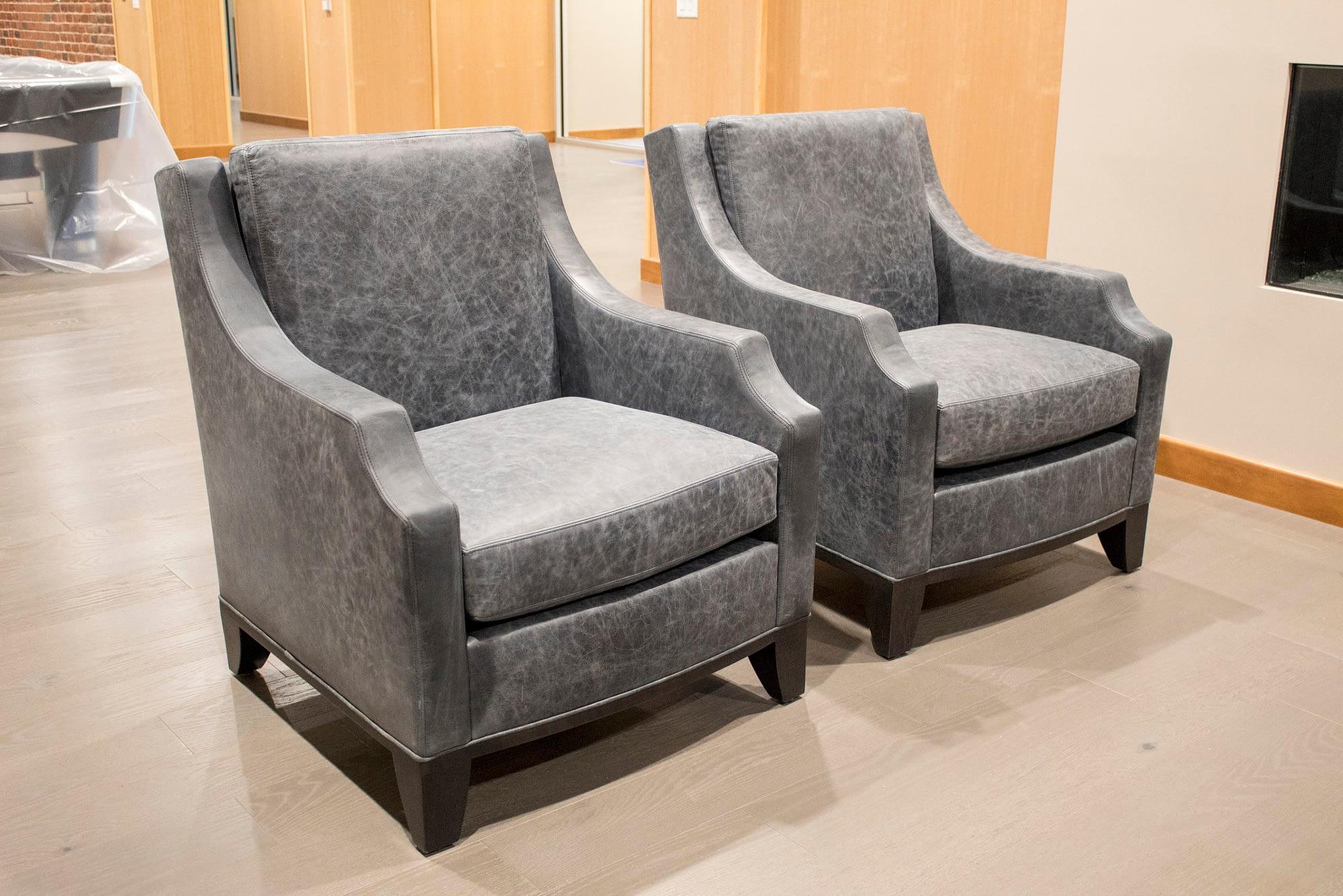 Executive Lounge Chairs