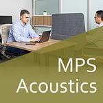 mps acoustics button